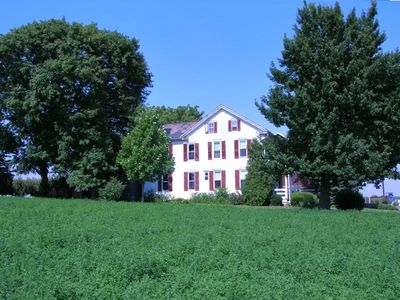 vonHottenstein Homestead
