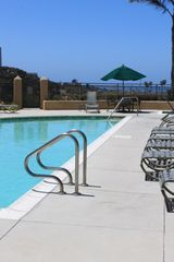 Carlsbad condo photo - One of 2 Pools and Sea Beyond + 2 car underground parking