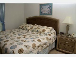 Cape Canaveral condo photo - Master Suite