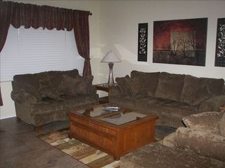 Family Room - Queen Creek house vacation rental photo