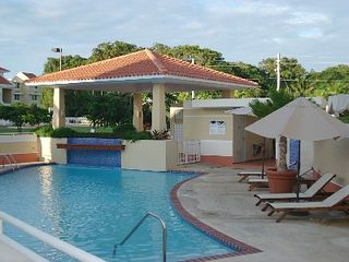 Aguadilla condo photo - Enjoy the second pool near the childrens playground