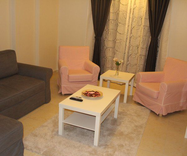 City Center Apartment in Canakkale 2+1 - D5