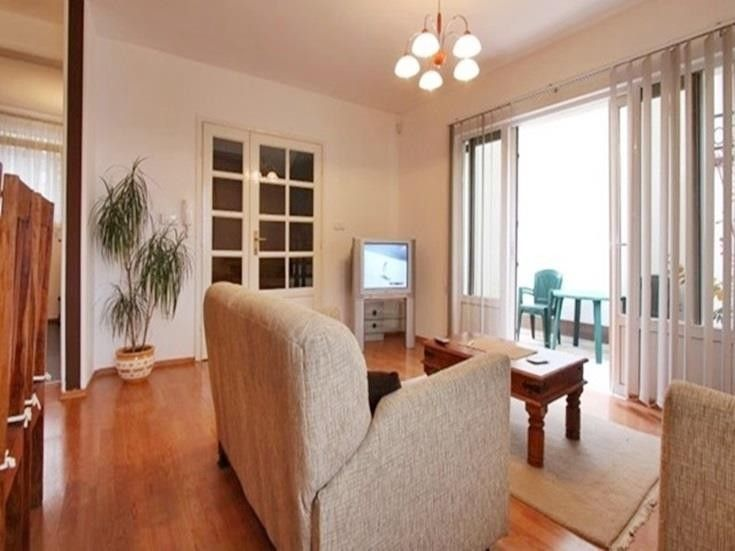 Apartment 56 m from the center of Sarajevo with Terrace, Washing machine (392827)