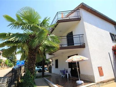Holiday apartment 407143