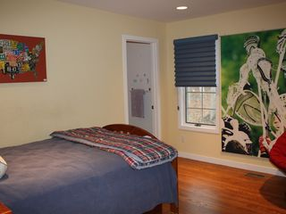 Amagansett house photo - Bedroom