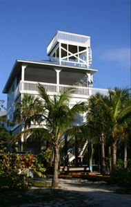 Upper Captiva Home
