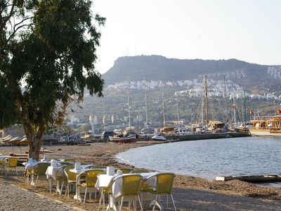 One of Gundogan's beaches
