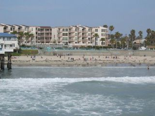 Pacific Beach property rental photo - Your Home Away from Home