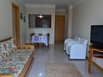 COSTA SUL1705, JACUZZI, PISCINAS, SAUNA, SAC / SCREEN, WIFI, TVA, CENTRO, NEXT TO THE SEA