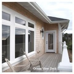 Lincoln City house photo - Ocean View Deck