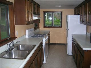 Kitchen - Sister Lakes house vacation rental photo