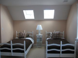 Scituate house photo - Guest Bedroom
