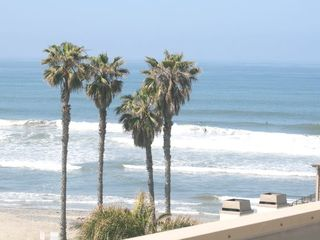 Oceanside condo photo - Your Roof Top Patio View