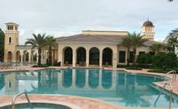 Exquisite Home at World Renowned Venetian Golf & River Club- Extended Stays Only