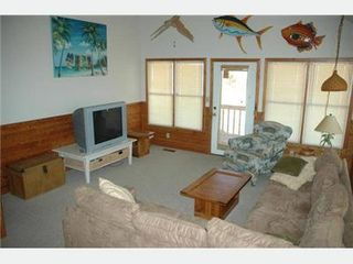 Kitty Hawk house photo - Enjoy the coastal feel of Downtime