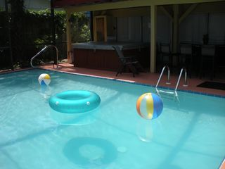 Siesta Key house photo - Swimming Pool