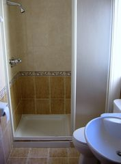 Marsaskala apartment photo - Ensuite with shower cubicle