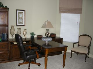 Lehigh Acres house photo - Library/Office