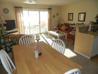 Carolina Beach condo photo - Come on in and start your vacation!