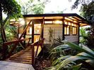 Outside - Manuel Antonio bungalow vacation rental photo