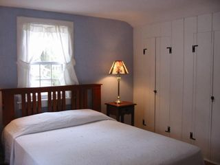 Dennisport cottage photo - Queen Bedroom