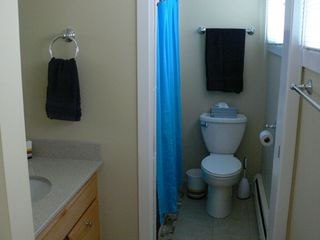 Petoskey condo photo - Updated Bathroom