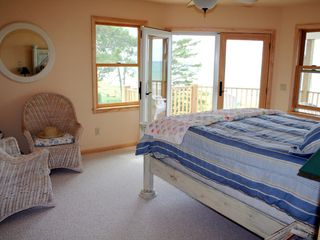 Mackinaw City house photo - Lakeside Guest Room