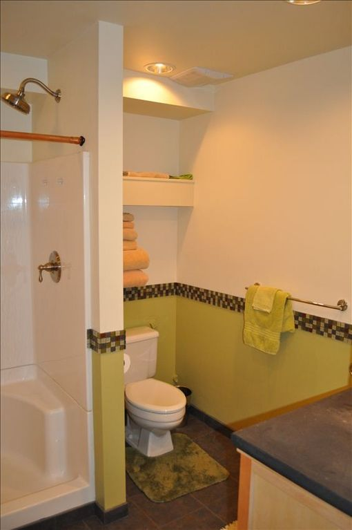 Downstairs Bathroom