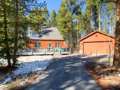 Moose Crossing Private Home Pet Friendly Breckenridge Vacation H