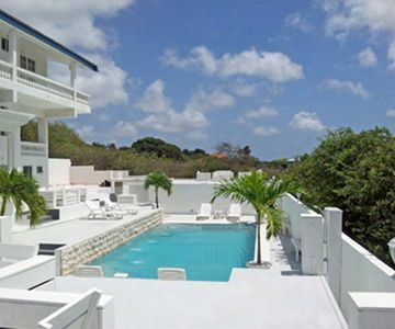 2 Bedroom Apartment Chandon - Curacao - Jan Thiel Beach