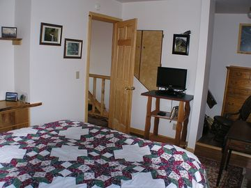 Homer APARTMENT Rental Picture