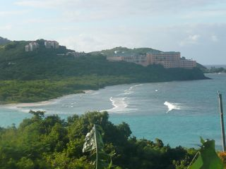 East End condo photo - Unobstructed view of Lindquist Beach in National Park