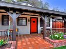 Pacific Palisades Bungalow Rental Picture