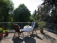 Sonniges, ruhiges Appartement