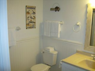 South Padre Island condo photo - Bath