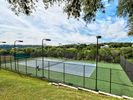 Tennis Court - Stay active at the community tennis courts.