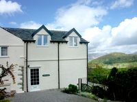 STONEYACRE, family friendly, with a garden in Braithwaite, Ref 1387