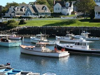 Moody Beach house photo - Perkins Cove local fishing village, summer theatre