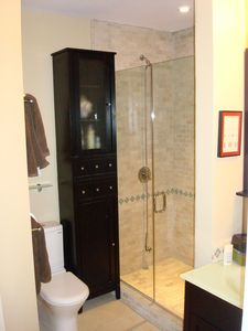 Boston condo rental - Bathroom