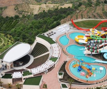 APARTMENTS IN A GOLDCİTY HOTEL 2+1 FOR HOLİDAY