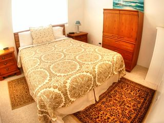 Kailua house photo - The house features cable, wifi and 4 large bedrooms!