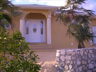Cayman Brac house photo - Front of house