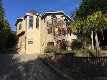 La Selva Beach house rental - Front of the house
