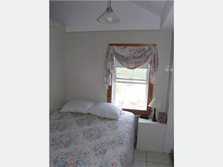 East Sandwich cottage photo - Bedroom with Queen bed