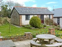 WAGTAIL, pet friendly, with a garden in Bradworthy, Ref 18569