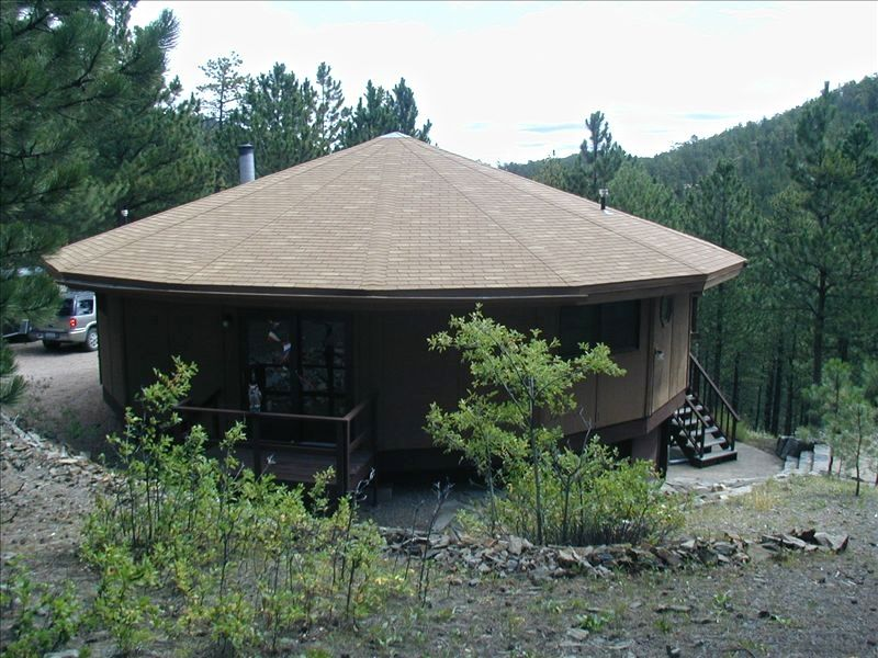 Cabins To Stay In Rapid City Sd