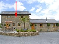 VALLEY VIEW, luxury holiday cottage in Howle Hill, Ref 2538