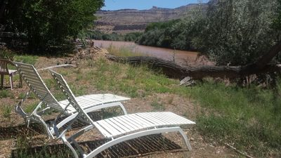 River Front Property In Walking Distance From Town