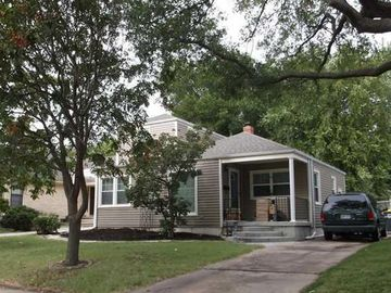 Wichita house rental