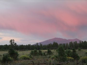 Parks house rental - San Francisco Peaks/ Mt. Humphreys/Snowbowl